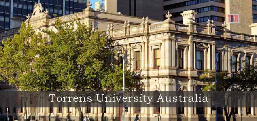 منحة جامعة تورينس لدراسة البكالوريوس والماجستر في أستراليا 2021
