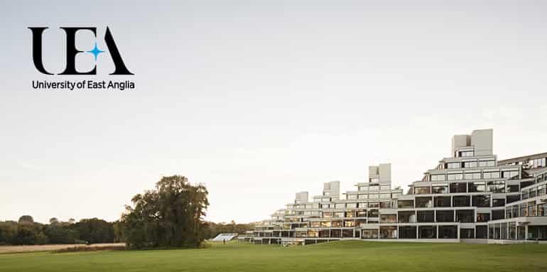 منح جامعة إيست أنجليا للحصول على الماجستير في المملكة المتحدة 2021