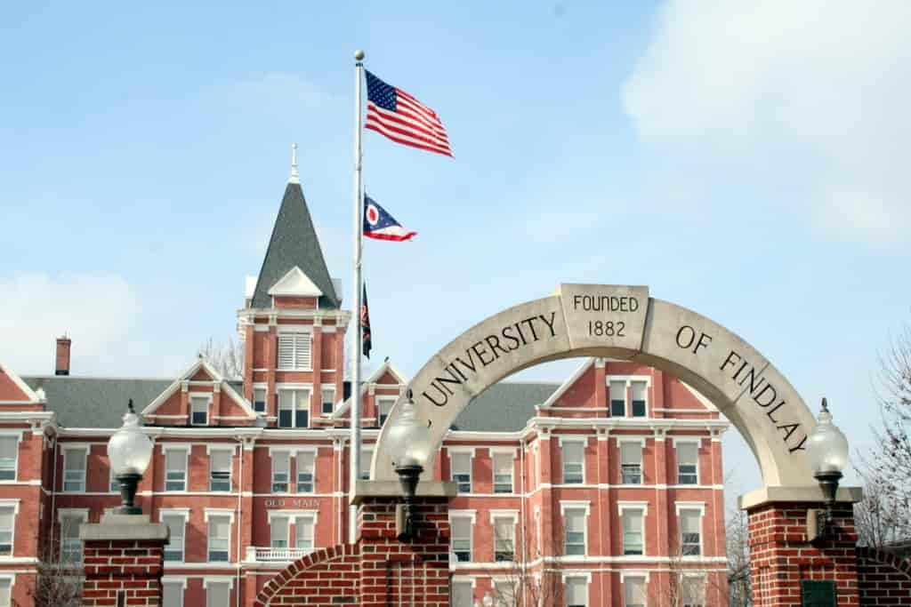 منحة جامعة فيندلاي الدولية لدراسة الماجستير في الولايات المتحدة الأمريكية 2021