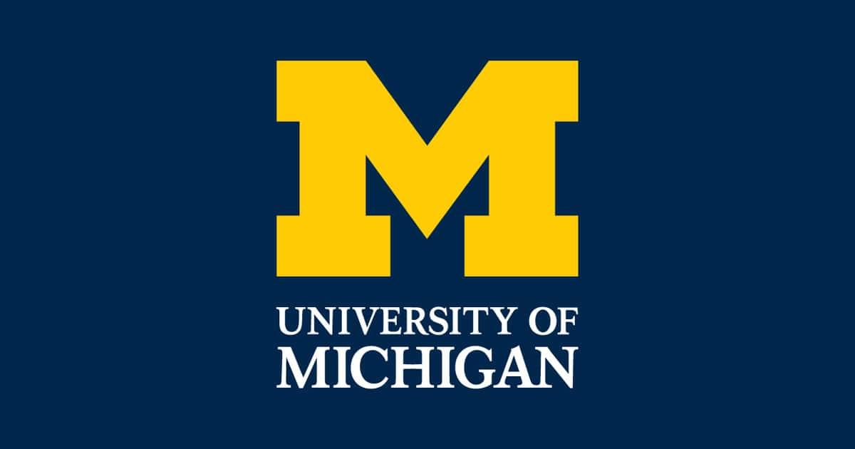 منح جامعة ميشيغان لدراسة البكالوريوس في الولايات المتحدة الأمريكية 2021