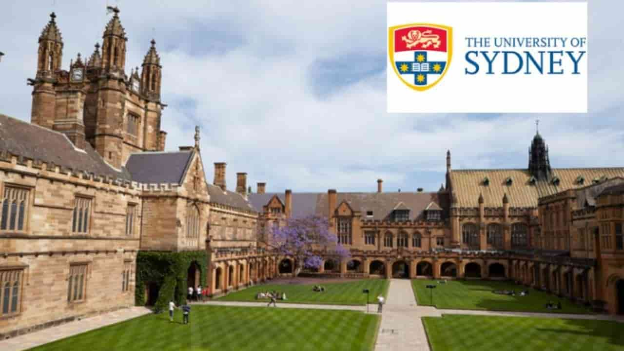 منحة القاضي رالف جي بيردرياو الدولية في جامعة سيدني لدراسة الماجستير والدكتوره في القانون العام في أستراليا 2021