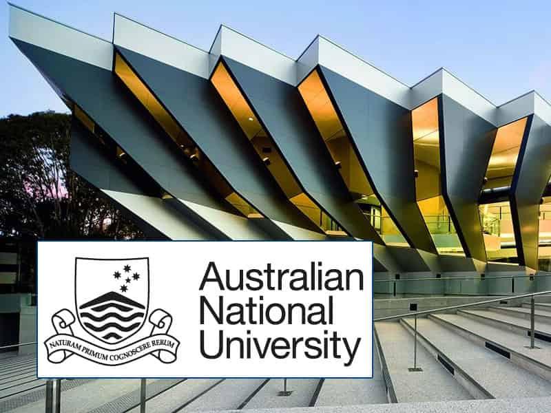 المنح الدراسية في الجامعة الوطنية الأسترالية ANU للحصول على الماجستير والدكتوراه 2021 (ممولة بالكامل)