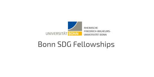 زمالات جامعة بون Bonn SDG في ألمانيا 2021 [ممولة]