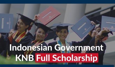 منحة حكومة إندونيسيا لدراسة البكالوريوس والماجستير والدكتوراه 2021 (ممولة بالكامل)