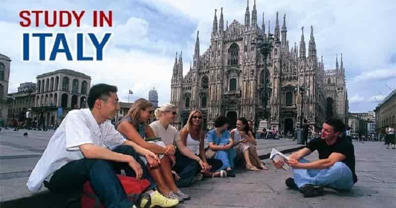 منح حكومة إيطاليا لدراسة الماجستير 2021-2022 | ممولة