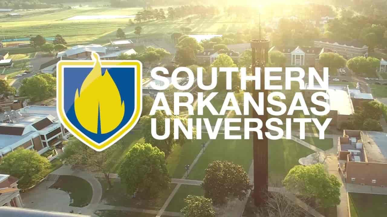 منح جامعة جنوب أركنساس لدراسة البكالوريوس في الولايات المتحدة الأمريكية 2021