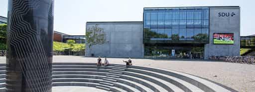 منح جامعة جنوب الدنمارك للحصول على الماجستير في الهندسة 2021 (ممولة)