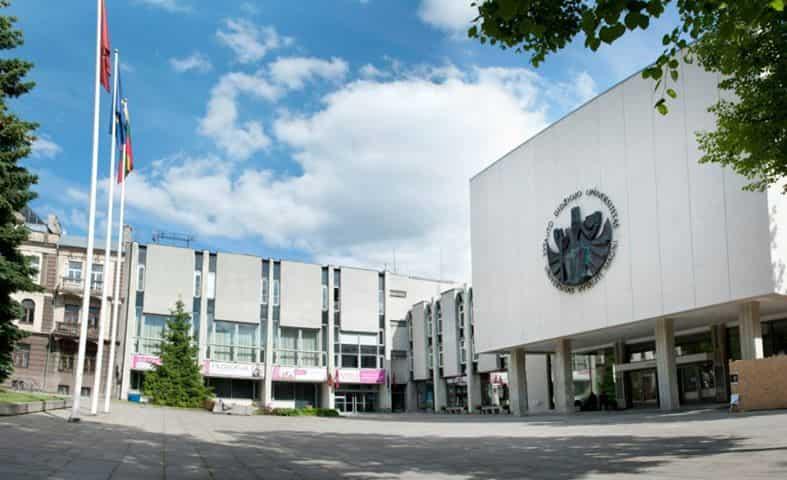 منح جامعة فيتوتاس ماغنوس لدراسة البكالوريوس والماجستير في ليتوانيا 2021
