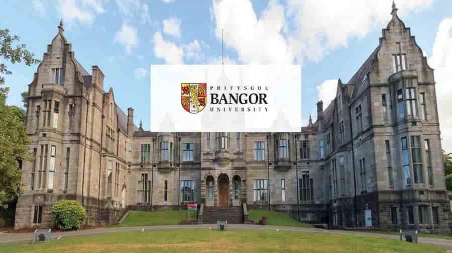 منحة Vice-Chancellor في جامعة Bangor لدراسة الماجستير بالمملكة المتحدة 2021