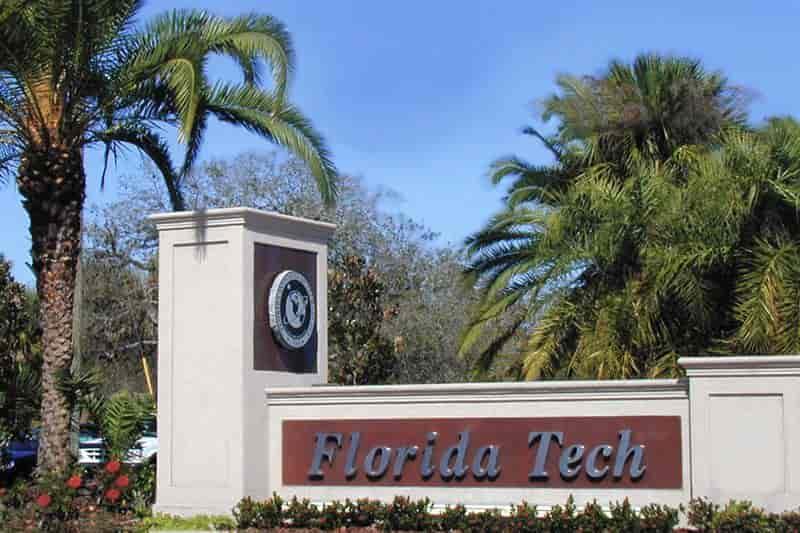 منحة معهد فلوريدا للتكنولوجيا للطلاب الدوليين لدراسة البكالوريوس في الولايات المتحدة الأمريكية 2021