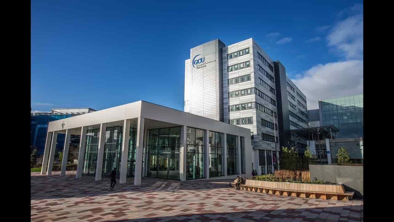 منح جامعة غلاسكو كالدونيان العالمية للمواهب لدراسة الدكتوراه في المملكة المتحدة 2021