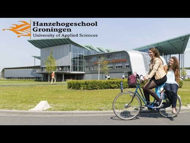 منحة جامعة هانز للعلوم التطبيقية لدراسة البكالوريوس في هولندا 2021