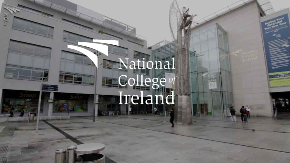 منحة الكلية الوطنية في أيرلندا لدراسة الماجستير في أيرلندا 2021