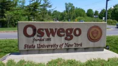 منحة جامعة ولاية نيويورك في أوسويغو لدراسة البكالوريوس في الولايات المتحدة الأمريكية 2021