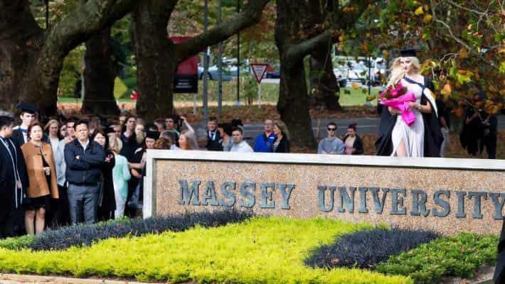 منحة جامعة ماسي للعلوم الإنسانية والاجتماعية الدولية للتميز في الدراسات العليا في نيوزيلندا 2021
