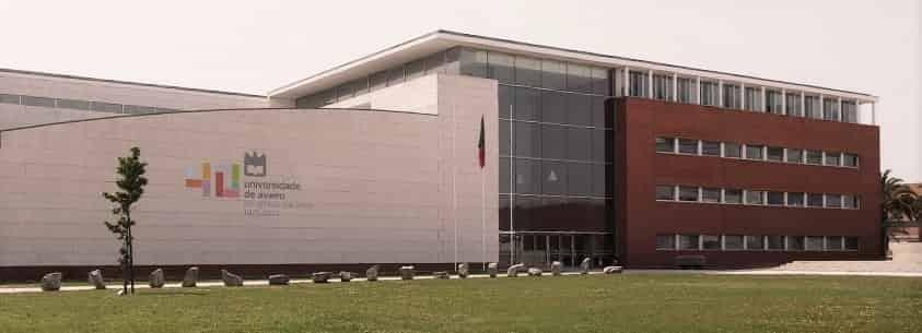 منحة جامعة أفيرو لدراسة الماجستير في البرتغال 2021