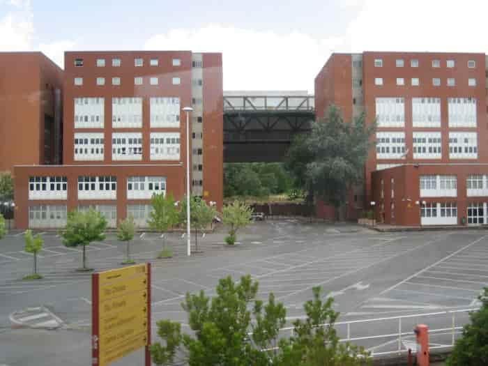 منحة جامعة كالابريا لدراسة الماجستير في إيطاليا 2021 (ممولة)
