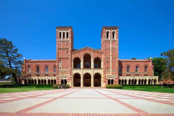 منحة جامعة كاليفورنيا لوس أنجلوس لدراسة الماجستير في الولايات المتحدة الأمريكية 2021