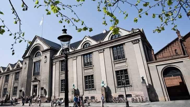 منح جامعة كوبنهاغن للحصول على الدكتوراه في علوم الكمبيوتر في الدنمارك 2021 (ممولة)