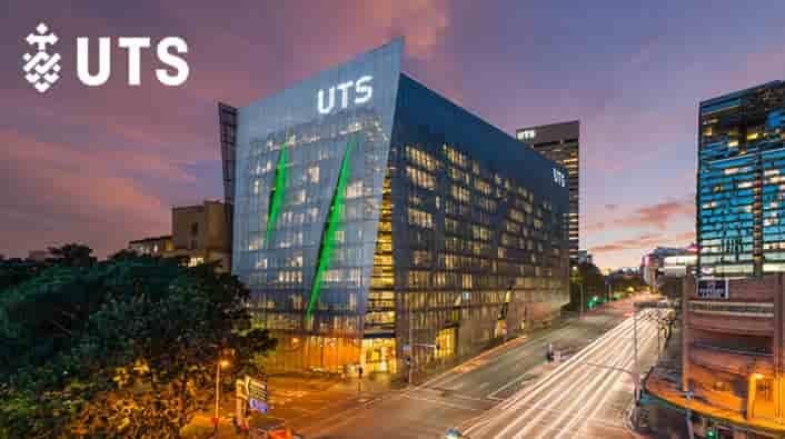 منح بكالوريوس تكنولوجيا المعلومات في جامعة سيدني للتكنولوجيا في أستراليا 2021 (ممولة)