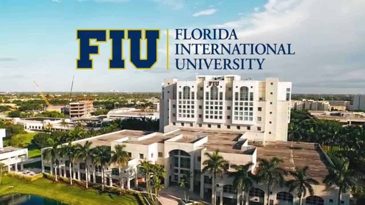 منحة جامعة فلوريدا الدولية لدراسة البكالوريوس بالولايات المتحدة الأمريكية 2021 (ممولة)