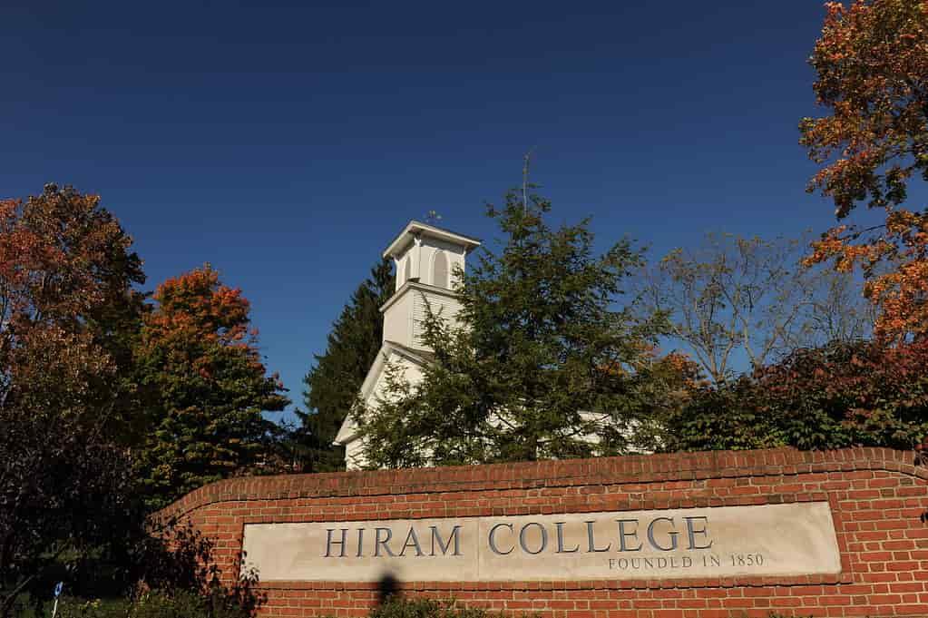 منحة Hiram College العالمية لدراسة البكالوريوس في الولايات المتحدة الأمريكية 2021
