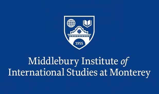 منحة معهد ميدلبري للدراسات الدولية لدراسة الماجستير في الولايات المتحدة الأمريكية 2021