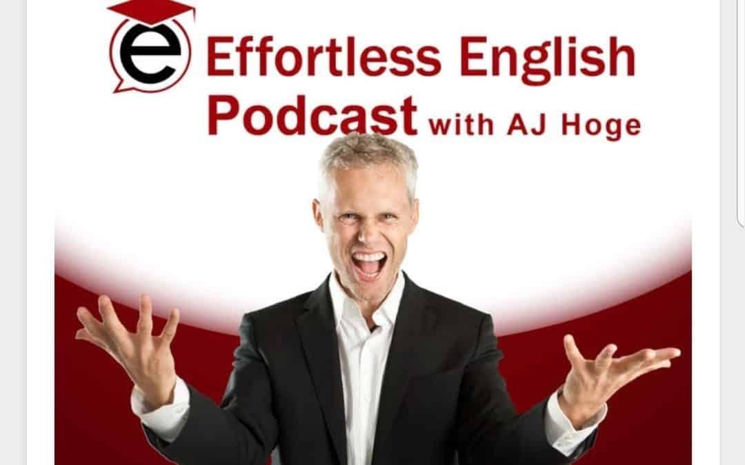 تحميل كورس power english كامل مجانا لتعلم اللغة الإنجليزية للمدرس العالمي AJ Hoge