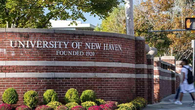 منحة جامعة New Haven للطلاب الدوليين للحصول على البكالوريوس في الولايات المتحدة الأمريكية 2021