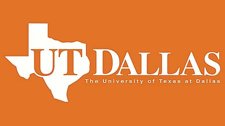 منحة جامعة تكساس في دالاس لدراسة البكالوريوس في الولايات المتحدة الأمريكية 2021 (توفر الرسوم الدراسية)