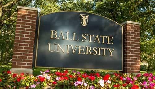 منحة جامعة بول ستيت لدراسة البكالوريوس في الولايات المتحدة الأمريكية 2021