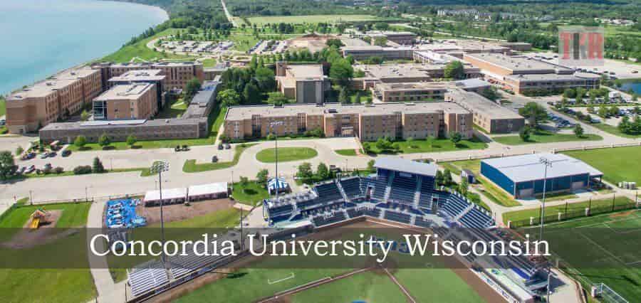 منحة جامعة كونكورديا ويسكونسن لدراسة البكالوريوس في الولايات المتحدة الأمريكية 2021