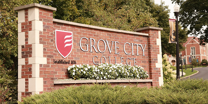 منحة Grove City College لدراسة البكالوريوس والدراسات العليا في الولايات المتحدة الأمريكية 2021