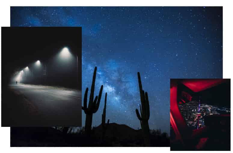 مسابقة Mysterious Nights تصل إلى 600 دولار عبر الإنترنت 2021