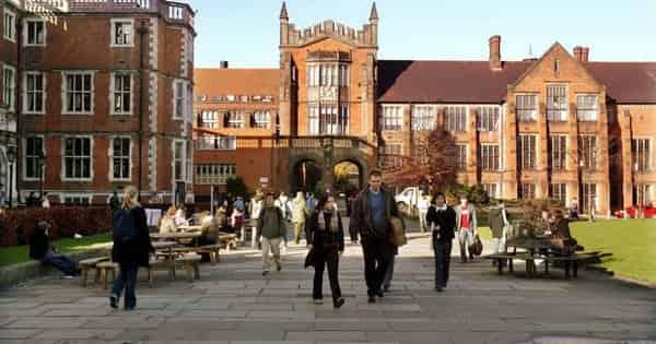 منحة Directors International Excellence بجامعة نيوكاسل لدراسة الماجستير في المملكة المتحدة 2021