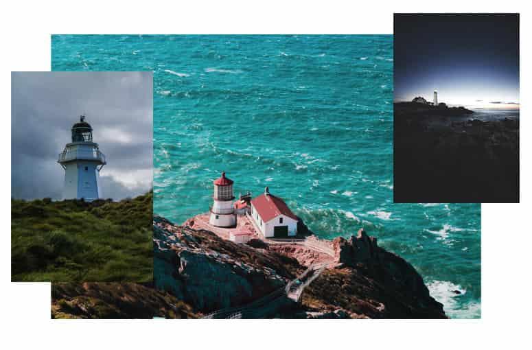 قدم الأن في مسابقة Showcase Lighthouses وفرصة للحصول على 500 دولار عبر الإنترنت 2021