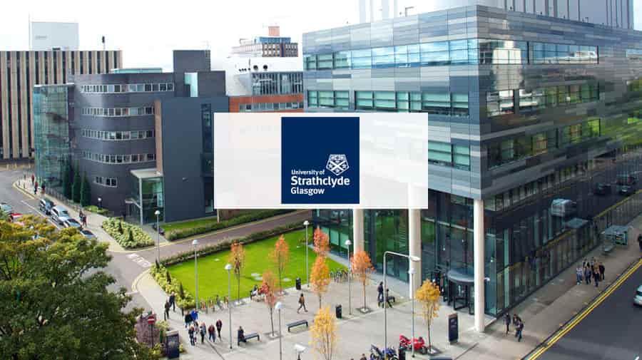 منح ماجستير في كلية إدارة الأعمال في جامعة Strathclyde في المملكة المتحدة 2021/2022