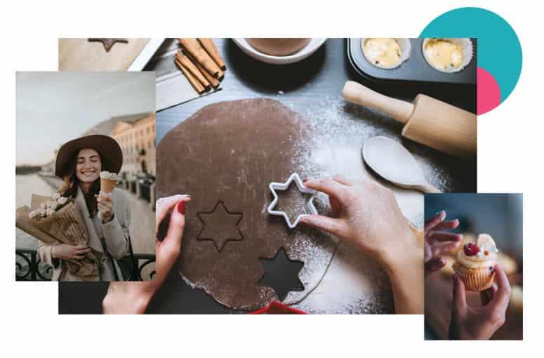 فرصة المشاركة في مسابقة Sweet Tooth Photo Contest لربح جائزة بقيمة 500 دولار من Viewbug لعام 2021