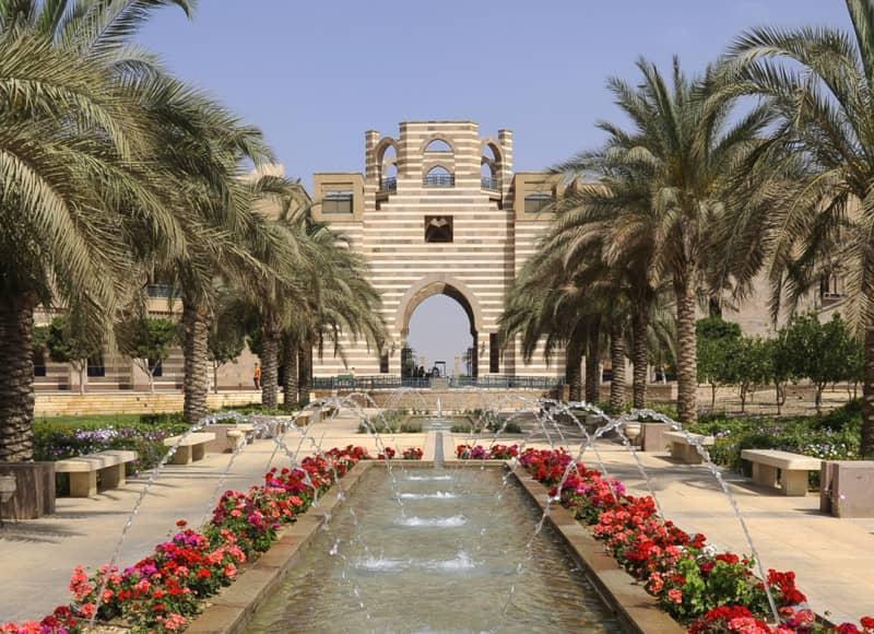 فرصة التقديم في منحة The Khalaf Ahmad Al Habtoor لدراسة البكالوريوس في الجامعة الأمريكية بالقاهرة 2021-2022