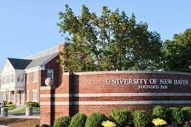 منح جامعة نيو هافن لدراسة البكالوريوس بالولايات المتحدة الأمريكية 2021