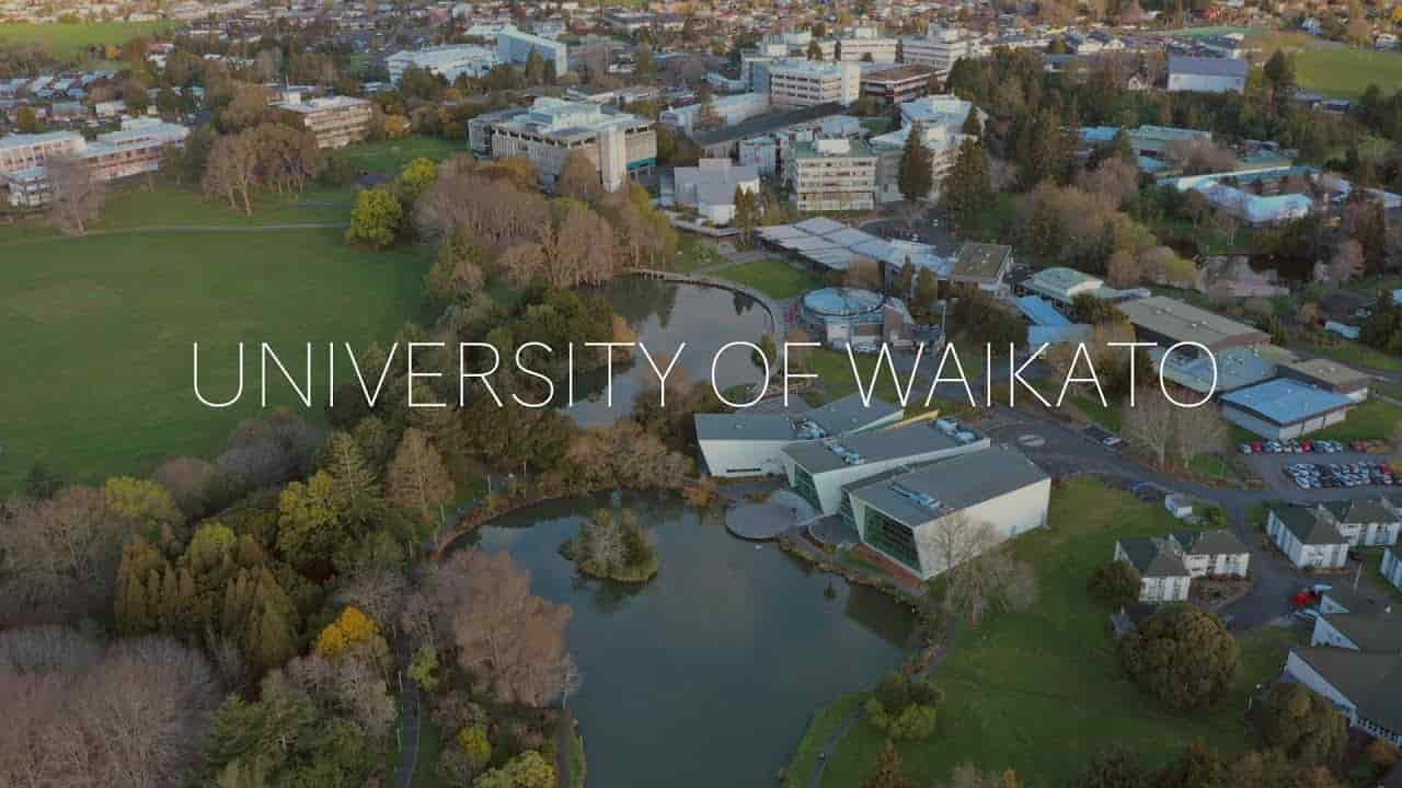 المنح الدراسية في جامعة وايكاتو للطلاب الدوليين لدراسة البكالوريوس والماجستير في نيوزيلندا 2021