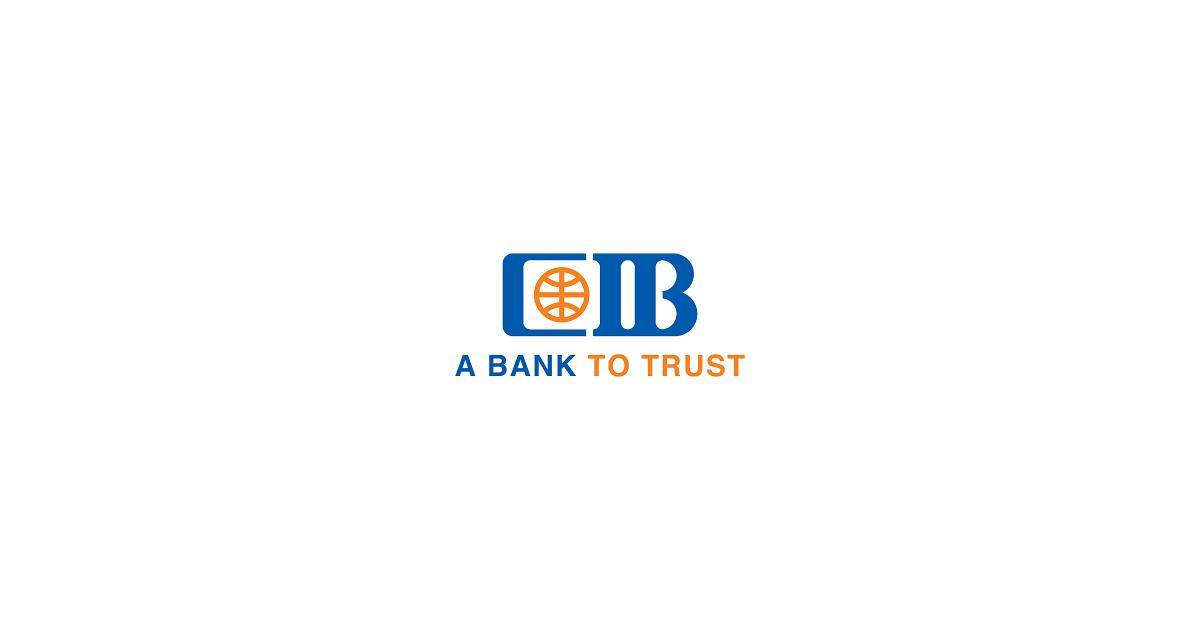 التدريب الصيفي في البنك التجاري الدولي CIB Egypt Summer Internship
