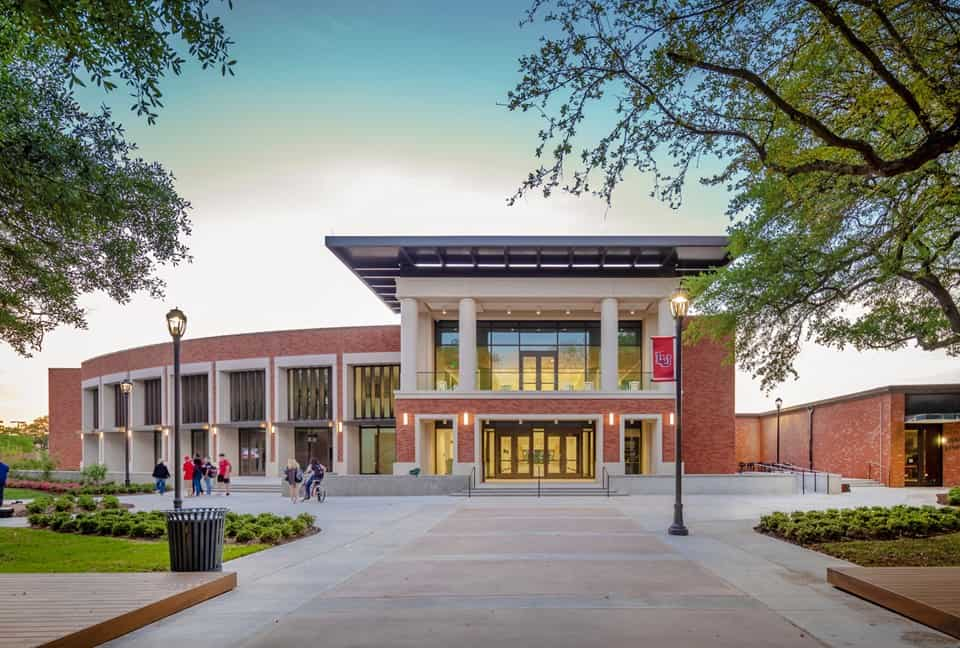 منحة جامعة لامار للدراسات العليا في الولايات المتحدة الأمريكية 2021