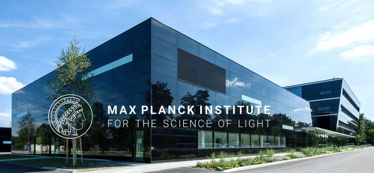 منح معهد ماكس بلانك لدراسة الدكتوراه في ألمانيا 2021