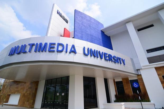 منحة Multimedia University لدراسة البكالوريوس في ماليزيا 2021