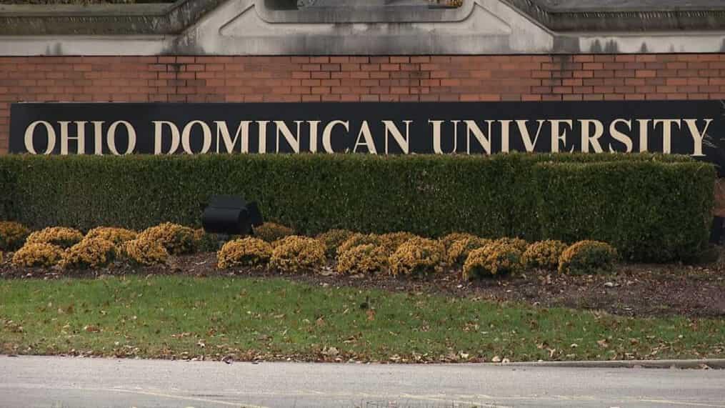 منحة جامعة Ohio Dominican لدراسة البكالوريوس في الولايات المتحدة الأمريكية 2021
