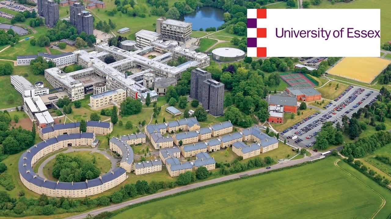 منح جامعة إسكس للطلاب الدوليين لدراسة الماجستير في المملكة المتحدة 2021