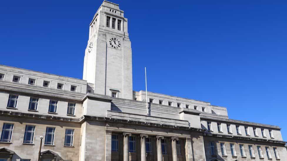 منحة كلية الهندسة والعلوم الفيزيائية بجامعة ليدز الدولية للمنح الدراسية المتميزة للطلاب الجامعيين في المملكة المتحدة 2021