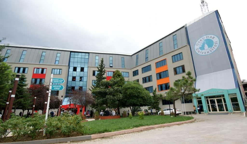 منح الطلاب الدوليين في جامعة اسكودار لدراسة البكالوريوس في تركيا 2021