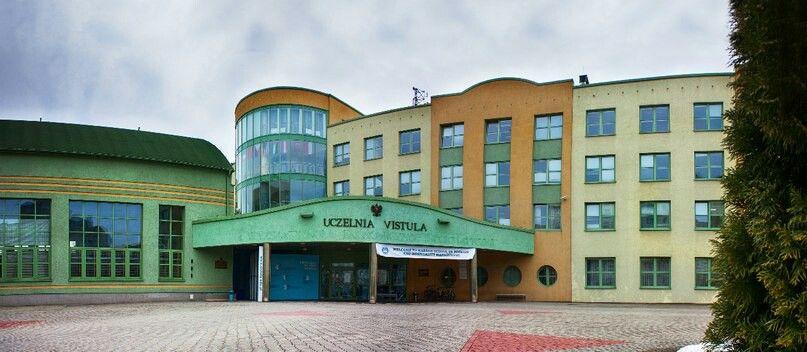 منحة جامعة فيستولا لدراسة البكالوريوس والماجستير في بولندا 2021